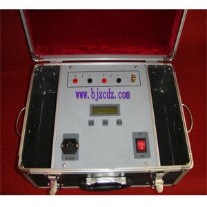 多功能感性负载直流电阻测试仪hy.01-10a