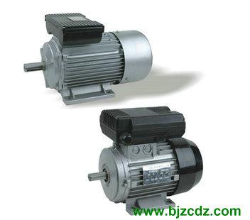 双值电容异步电动机 gx.5-yl