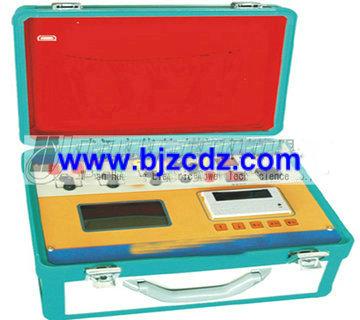 hvkz-a变压器容量及空负载测试仪 变压器容量及空负载测试仪 华电升流