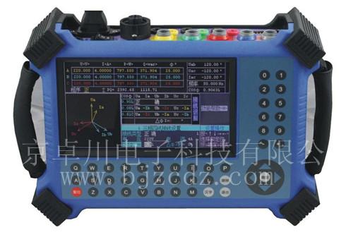 三相电能表多功能校验仪