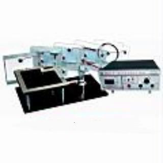 模拟静电场描绘仪(水槽式)