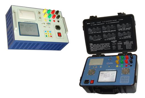 变压器短路阻抗测试仪ll.13-3600